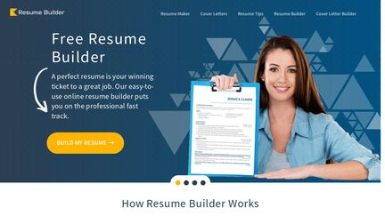 resumebuilder org reviews 3 reviews of resumebuilder org sitejabber