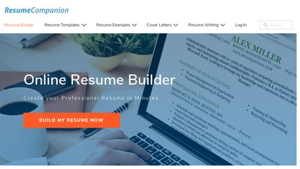 resumecompanion reviews 33 reviews of resumecompanioncom sitejabber - Resume Companion