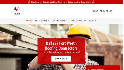 Roofing Professionals Of Texas Reviews   15 Reviews Of Roofingprotx.com |  Sitejabber
