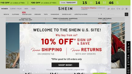 97ad50e363 SheIn Reviews - 2,665 Reviews of Shein.com | Sitejabber