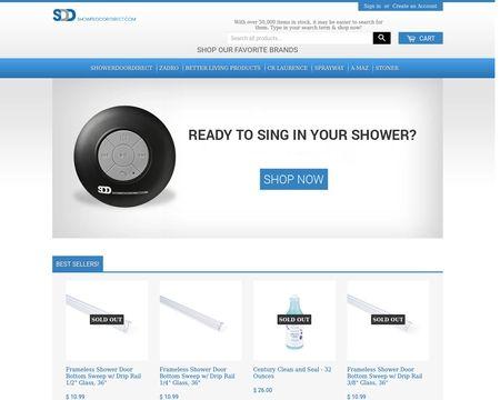 Showerdoordirect Reviews 12 Reviews Of Showerdoordirect Com Sitejabber