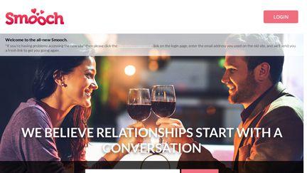 smooch free dating website