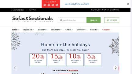 SofasAndSectionals Reviews   14 Reviews Of Sofasandsectionals.com |  Sitejabber