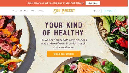 Sunbasket reviews 70 reviews of sunbasket sitejabber forumfinder Gallery