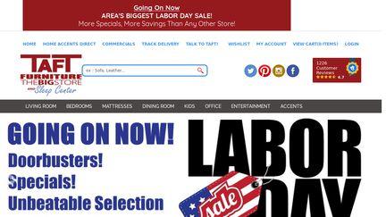 Taft Furniture Reviews 1 Review Of Taftfurniture Com Sitejabber