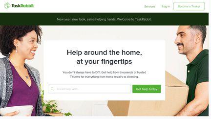 TaskRabbit Reviews - 259 Reviews of Taskrabbit com | Sitejabber