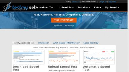 TestMy.net Reviews - 2 Reviews of Testmy.net | Sitejabber