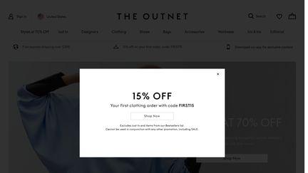 2b6c525da83db The Outnet Reviews - 149 Reviews of Theoutnet.com
