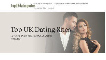 Reviews of dating websites uk