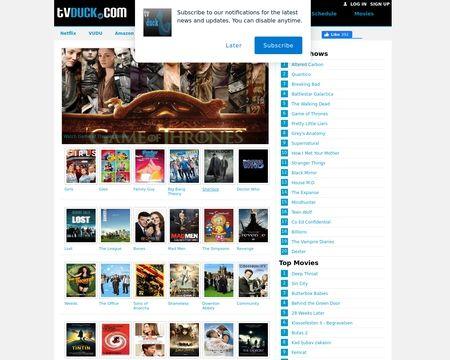 TV Duck Reviews - 4 Reviews of Tvduck.com | Sitejabber