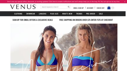 Venus Reviews Reviews Of Venuscom Sitejabber - What is invoice price best online women's clothing stores