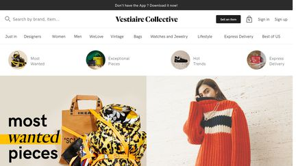 VestiaireCollective Reviews Reviews Of Vestiairecollectivecom - How to create invoice in word gucci outlet online store authentic