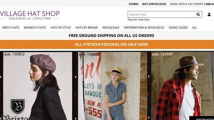 Village Hat Shop Reviews - 9 Reviews of Villagehatshop.com  330daac5e0a