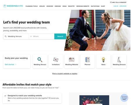 Weddingwire Reviews 690 Reviews Of Weddingwire Com Sitejabber