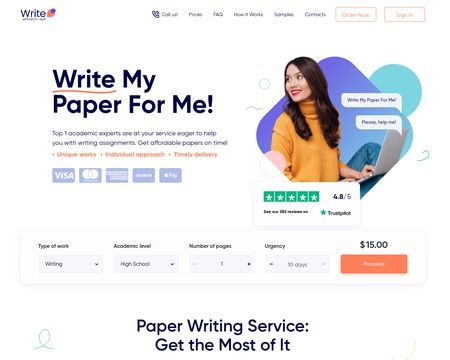 Do My Paper For Me Website Reviews