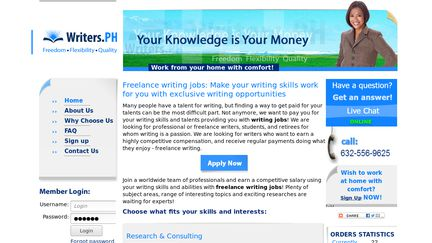 writers ph reviews reviews of writers ph sitejabber