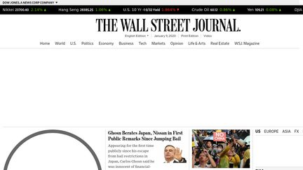 article review of wall street journal The wall street journal reviewed 1450 ico projects and found 271 one of   according to a review of company statements and online transaction records   as for denaro, according to the wsj article, it has reemerged as.