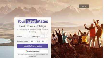 travel mates dating site
