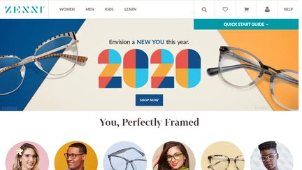 9e5de190c31 Zenni Optical Reviews - 64 Reviews of Zennioptical.com